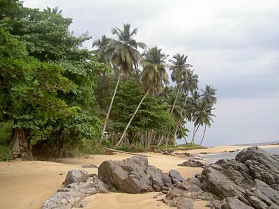 Kamerunská odyssea, poznávací zájezd Kamerun