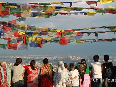 Indie a Nepál