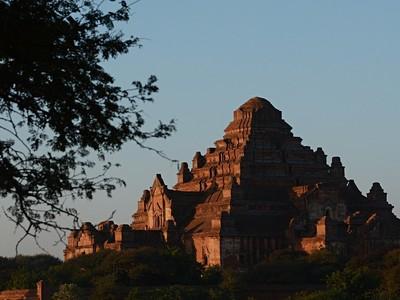 Barma - poznávací zájezd Barma 'Myanmar' s koupáním na Ngapali