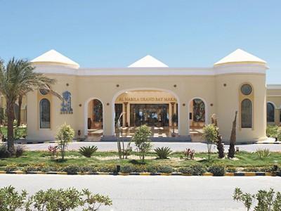 Hotel Al Nabila Grand Makadi Bay
