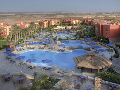Hotel Aurora Oriental Bay