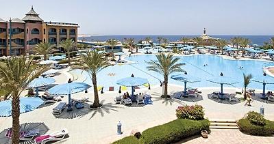 Egypt, Marsa Alam