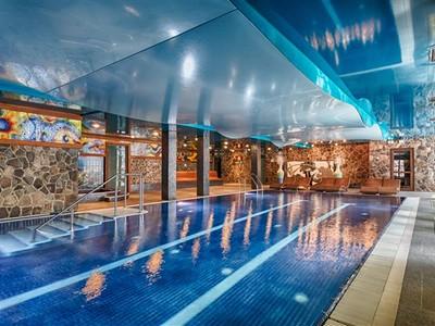 Wellness Hotel Borovica - Štrbské Pleso