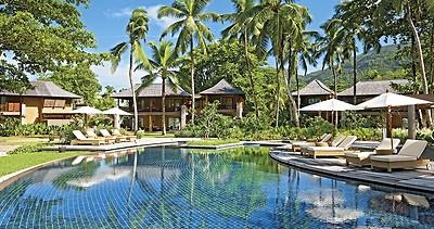 Hotel Constance Ephelia Seychelles