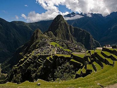 Napříč Jižní Amerikou