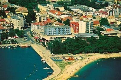 2020 Chorvatsko - Crikvenica - hotel International
