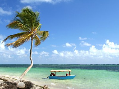 Pohodový Karibik