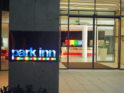 Sárvár - hotel Park Inn Speciální Akce 7 nocí pobytu = 6 nocí platby s polop