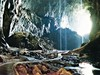 Mulu - Deer Cave