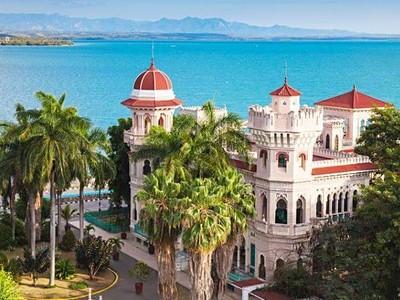 Poznávací zájezd na Kubu 17 dnů