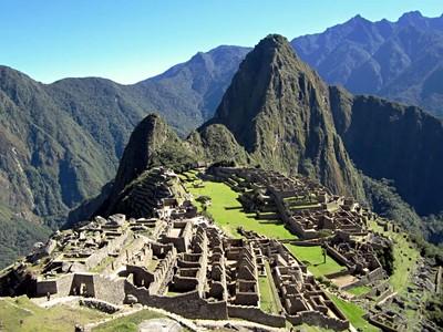 Peru - 2020