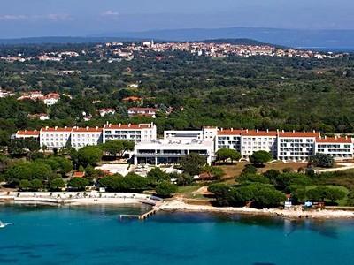 Belvedere Park Plaza hotel - pokoje Superior