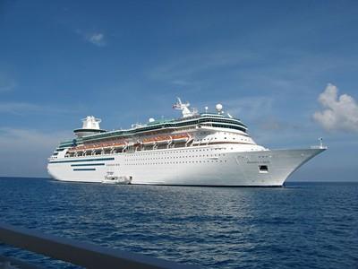 Majesty of the Seas - Usa, Mexiko, Honduras, Belize (New Orleans)