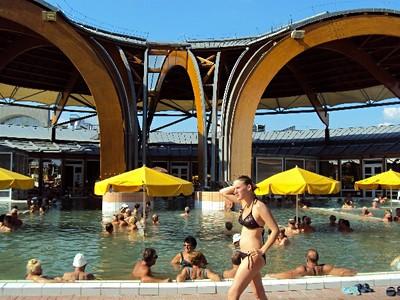 Bükfürdő, Répce Gold H172 - 6 denní Gold Holidays
