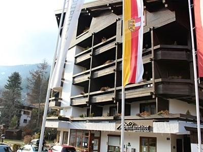 Alpenlandhof: Rekreační pobyt 7 nocí