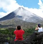 Kostarika - Země Sopek a Dvou Oceánů