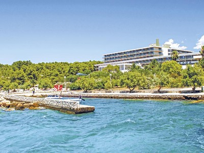 Arkada Sunny hotels by Valamar