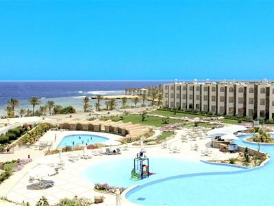 Egypt, Marsa Alam (oblast)