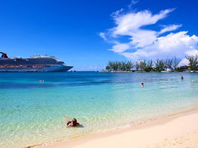 USA – Florida + Karibik (Jamajka, Kajmany, Mexiko, Bahamy)