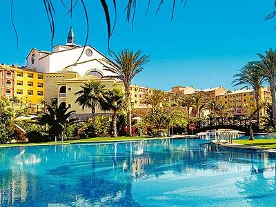 Španělsko, Fuerteventura