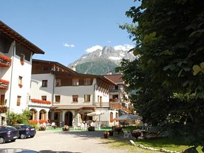 Hotel Bellavista: Lyžařský pobyt 7 nocí