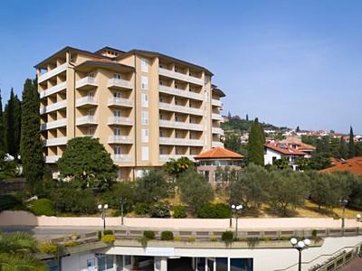 Remisens Premium Casa Rosa: Rekreační pobyt 4 noci