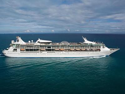 Enchantment of the Seas - Usa, Bahamy (z Baltimoru)