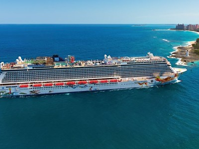 Norwegian Getaway - Usa, Belize, Mexiko (z Miami)