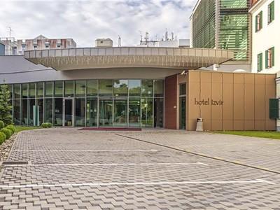 Izvir Zdravilišče Radenci