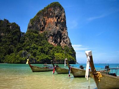 Budha kam se podíváš - Poznávací zájezd Barma a Thajsko