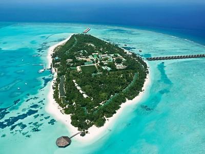 Maledivy, Raa atoll