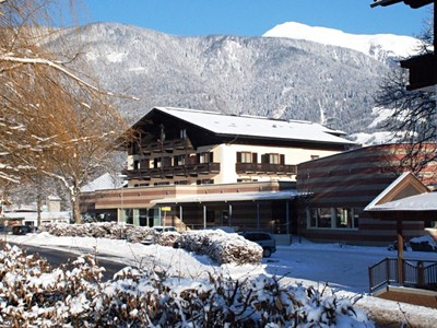 Akce: Nassfeld a Lienzské Dolomity - Erlenhof - skipas a aquap...