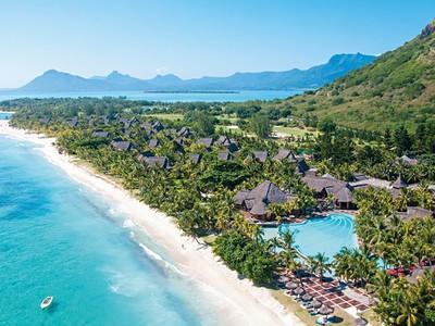Dovolená na míru - Dinarobin Beachcomber Golf Resort & Spa
