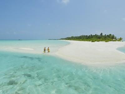 Maledivy, Ari atoll