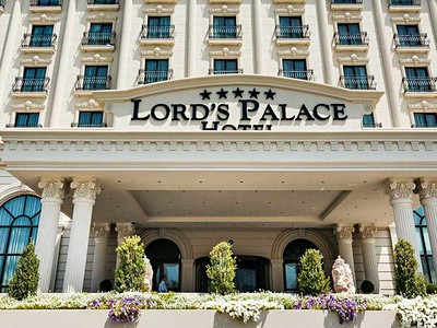 Lord's Palace Hotel & Spa