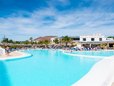 Španělsko, Lanzarote