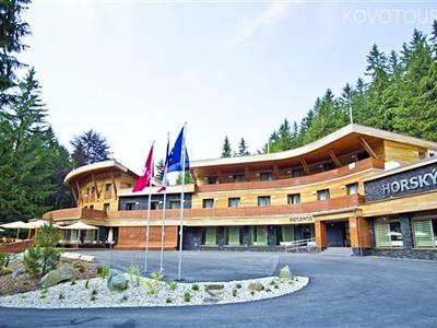 Horský Hotel Čeladenka - Podzimní prázdniny