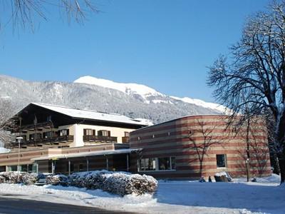 Alpy Nassfeld a Lienzské Dolomity - Erlenhof skipas a aquap...