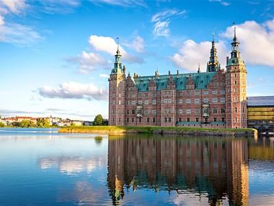 Dánsko, ostrovní království - autobusem