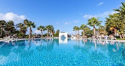 Hotel Seabel Alhambra Beach Golf & Spa