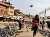 U Stúpy Bódnáth, Káthmándú (Nepál, Bc. Tomáš Hrnčíř)