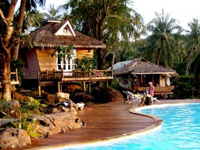 Objevování thajských ostrovů Koh Chang, Koh Wai, Koh Kood a Koh Mak