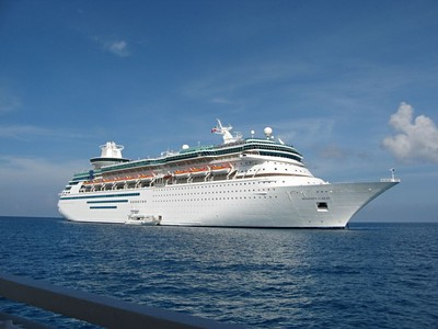 Majesty of the Seas - Usa, Bahamy (New Orleans)