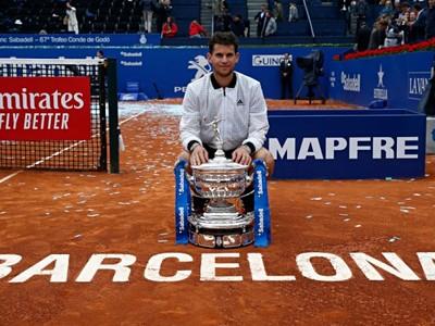 Barcelona Open Banc Sabadell 2021 semifinále