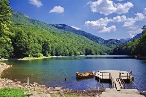 Albánie   Černá Hora - Velká cesta Balkánem