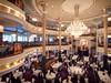 Hlavní restaurace, Voyager class