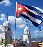 Kuba - v Rytmu Salsy