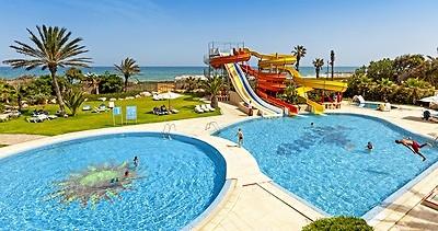 Hotel Club Magic Life Africana Imperial & Aquapark