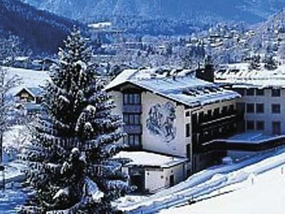 Německo, Berchtesgaden