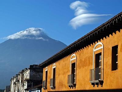 Guatemala - Belize - Mayské dobrodružství a karibská robinsonáda